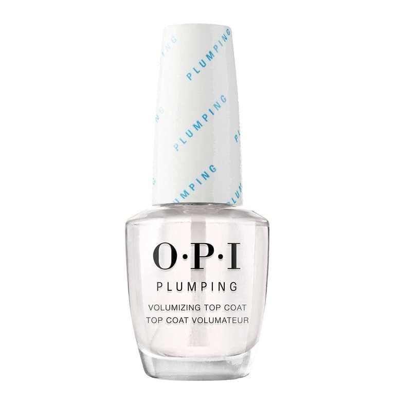 OPI - Nail Lacquer Plumping Top Coat 15ml