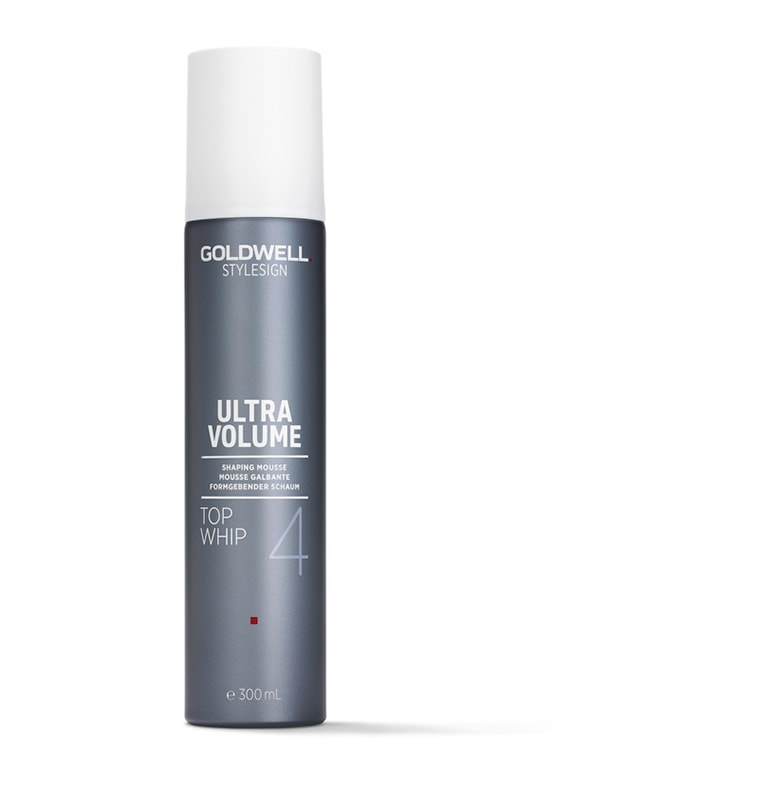 Goldwell - Top Whip 300ml