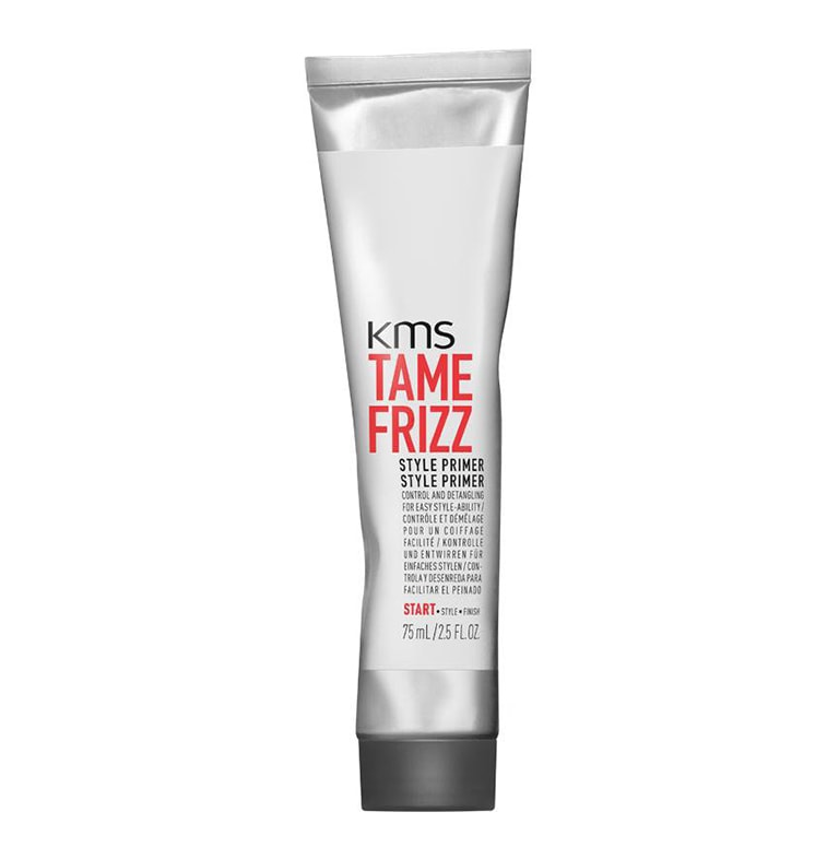 KMS - Tame Frizz Style Primer 75ml
