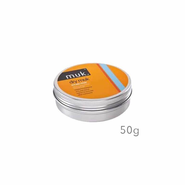 Muk - Styling - Dry muk Styling Paste 50g