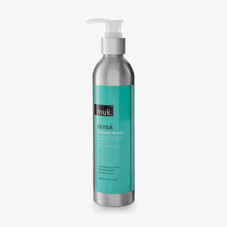 MUK - Fat muk Volumising Shampoo 300ml