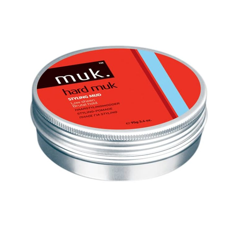 Muk - Styling - Hard muk Styling Mud 95g