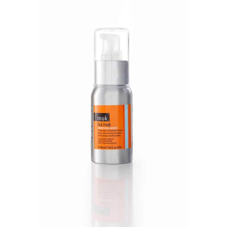 Muk - Haircare - Hot muk Smoothing Serum 55ml
