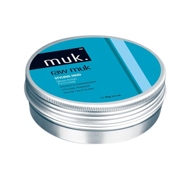 Muk - Styling - Raw muk Styling Mud 95g