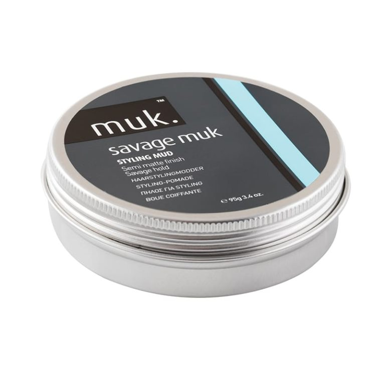 Muk - Styling - Savage muk Styling Mud 95g
