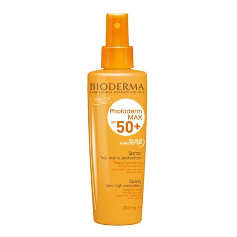 Bioderma - Photoderm Spf 50+ Spray 200ml