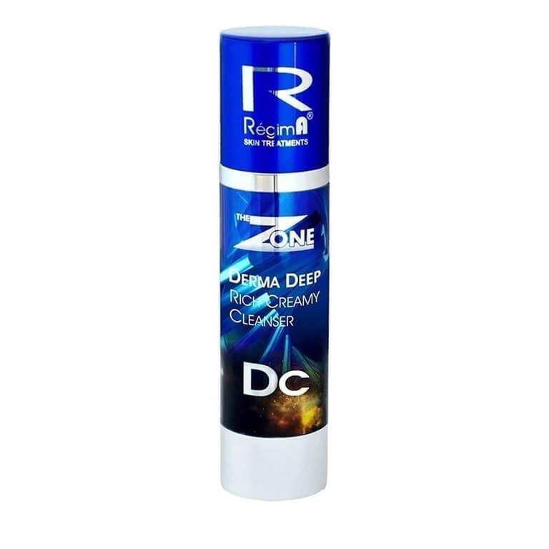 RégimA - Derma Deep Rich Creamy Cleanser -100ml