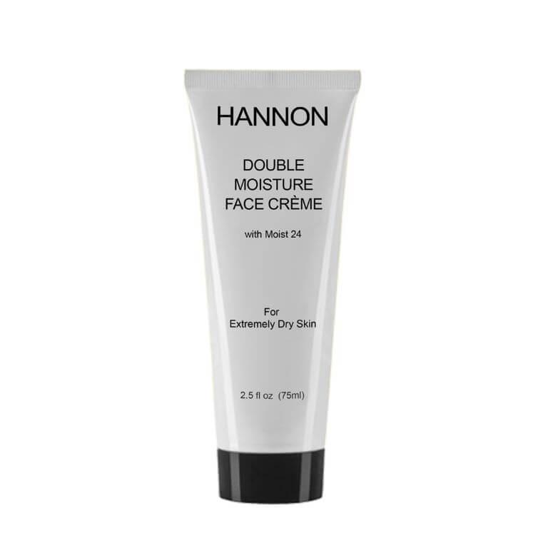 Hannon - Double Moisture Face Crème