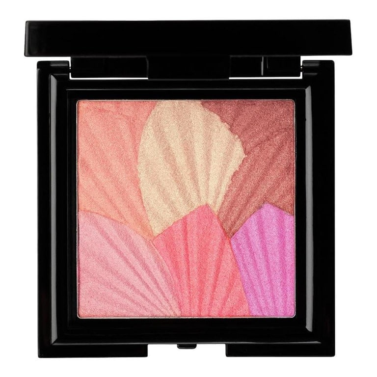 Mii Cosmetics - Celestial Skin Shimmer - Rose Quartz 02