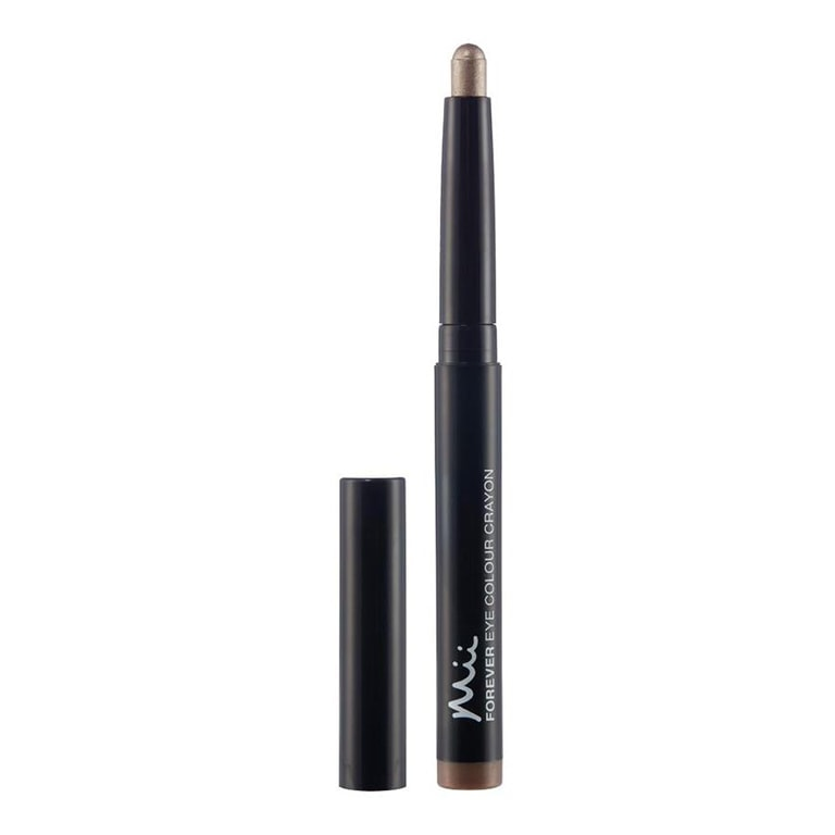 Mii Cosmetics - Forever Eye Colour Crayon - Pewter 03