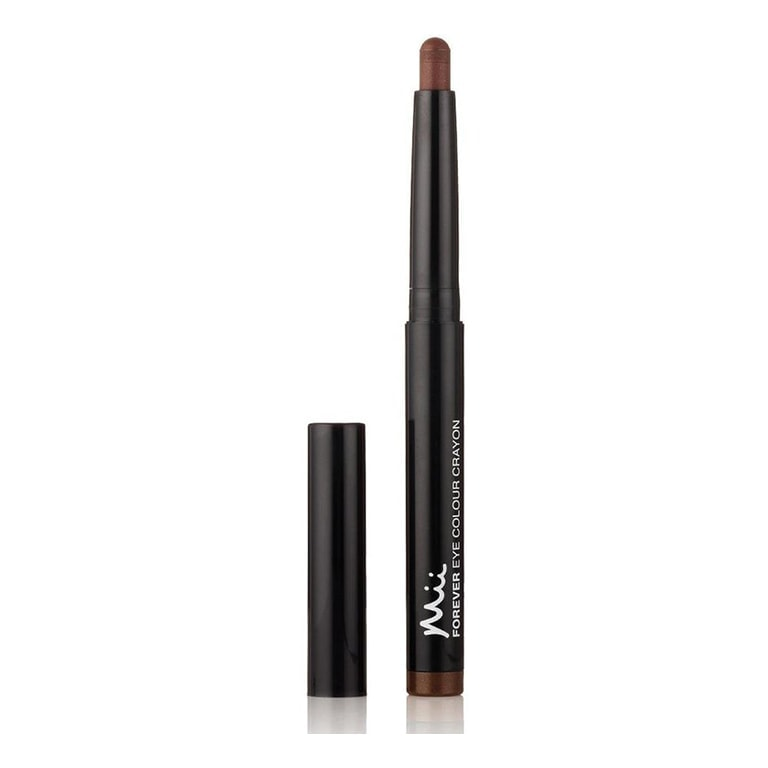 Mii Cosmetics - Forever Eye Colour Crayon - Walnut 06