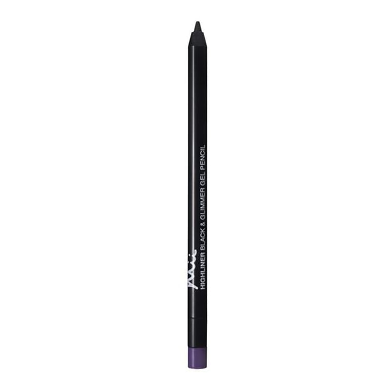 Mii Cosmetics - Highliner Black&Glimmer Gel Pencil - Purple