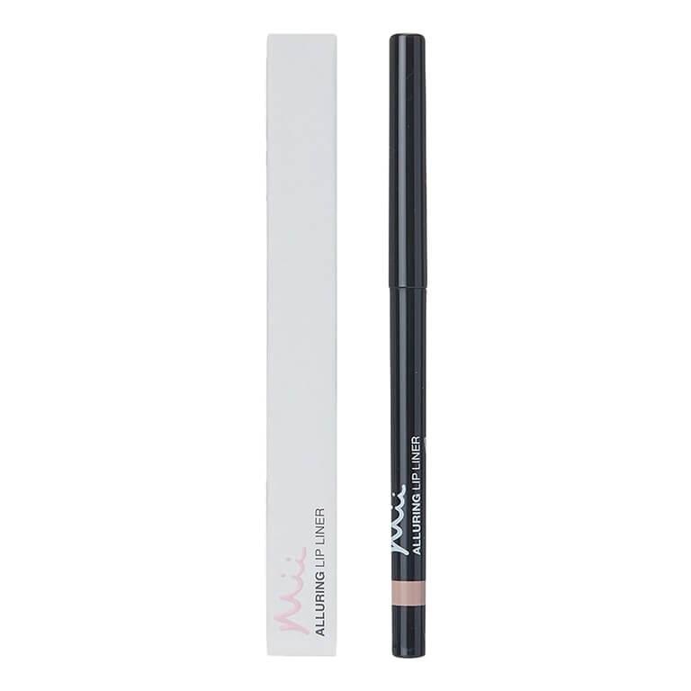 Mii Cosmetics - Alluring Lip Liner - Caress 01