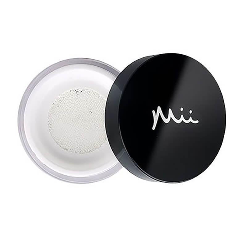 Mii Cosmetics - Illusionist Translucent Powder - Mystique 00