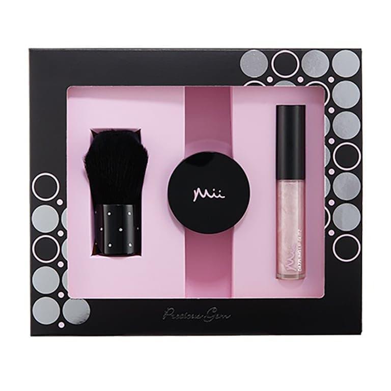 Mii Cosmetics - Precious Gem Collection
