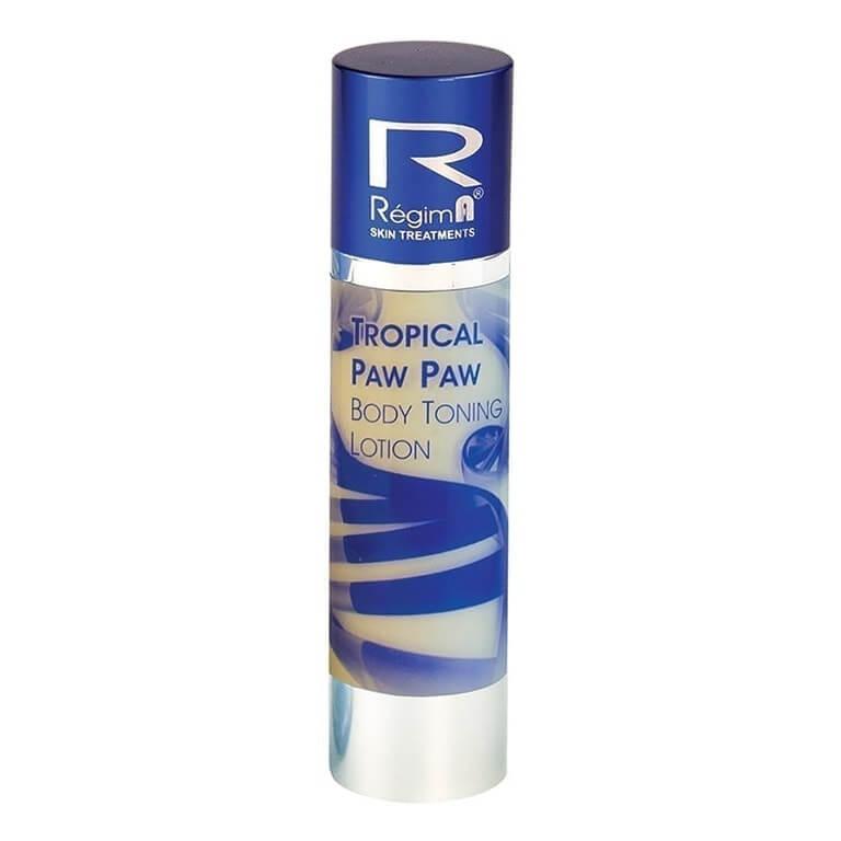 RégimA - Paw Paw Body Toning Lotion - 200ml