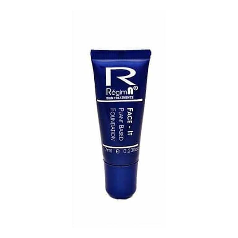 RégimA - Face - it Foundation - Natural - 7ml