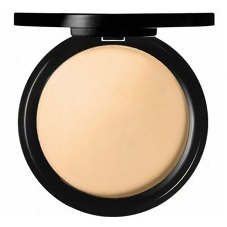 Mii Cosmetics - Perfectly Pressed Powder - Feather 01