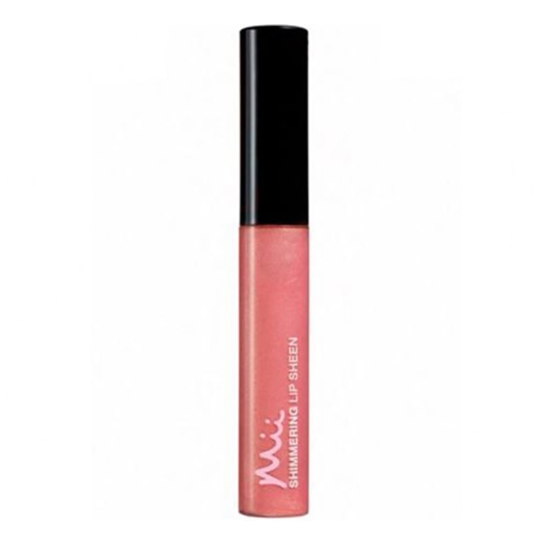 Mii Cosmetics - Shimmering Lip Sheen - Sweet 03