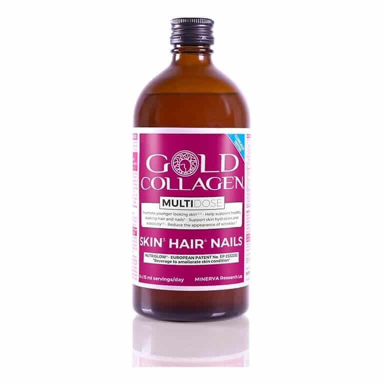 Gold Collagen - Multi Dose 30 Days