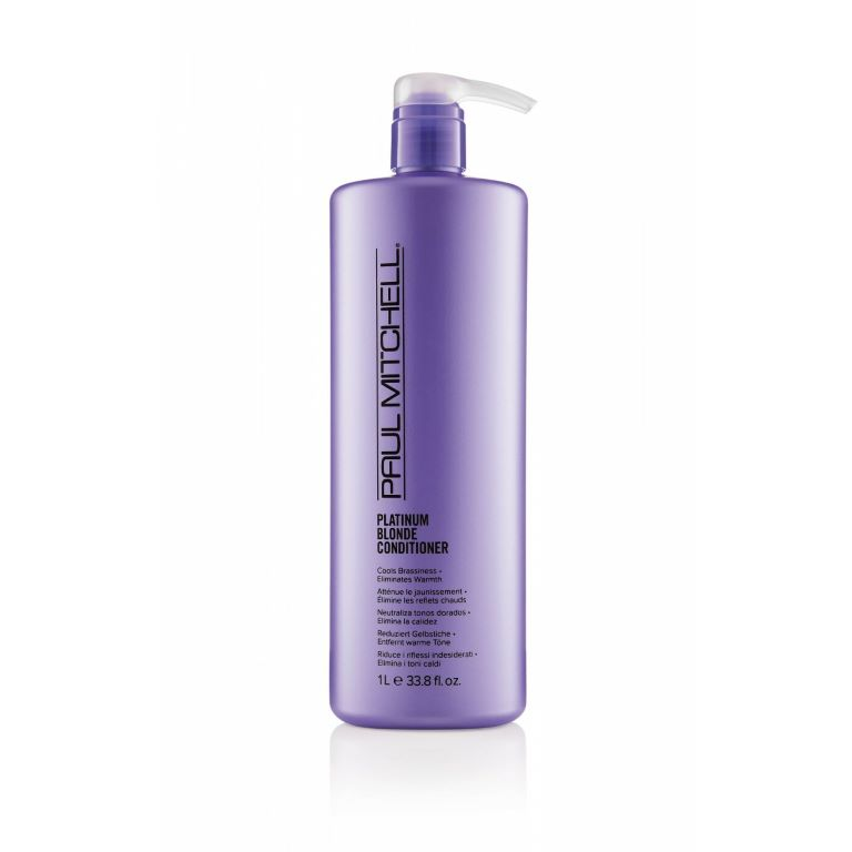 Paul Mitchell - Color Conditioner Platinum Blonde 1L