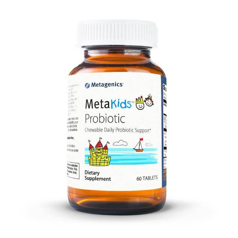 Metagenics - MetaKids Probiotic 60T