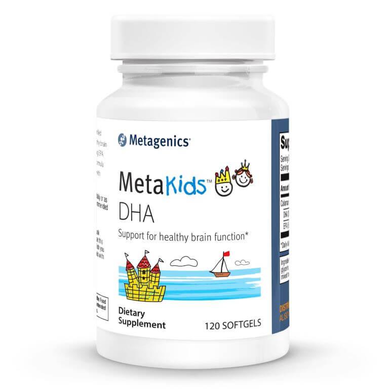 Metagenics - MetaKids DHA