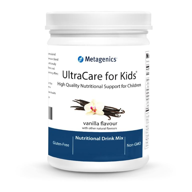 Metagenics - UltraCare for Kids Vanilla