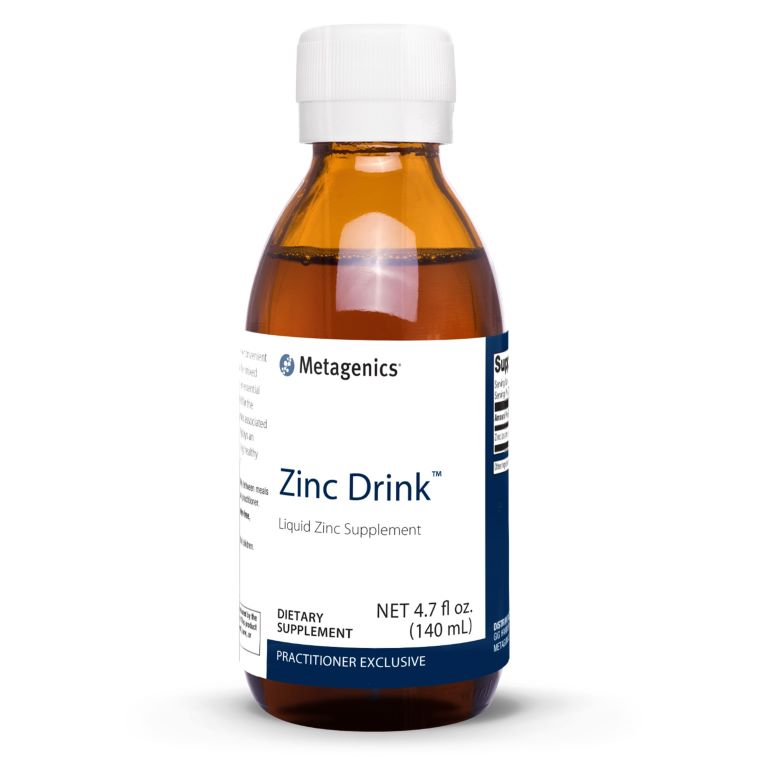 Metagenics - Zinc Drink