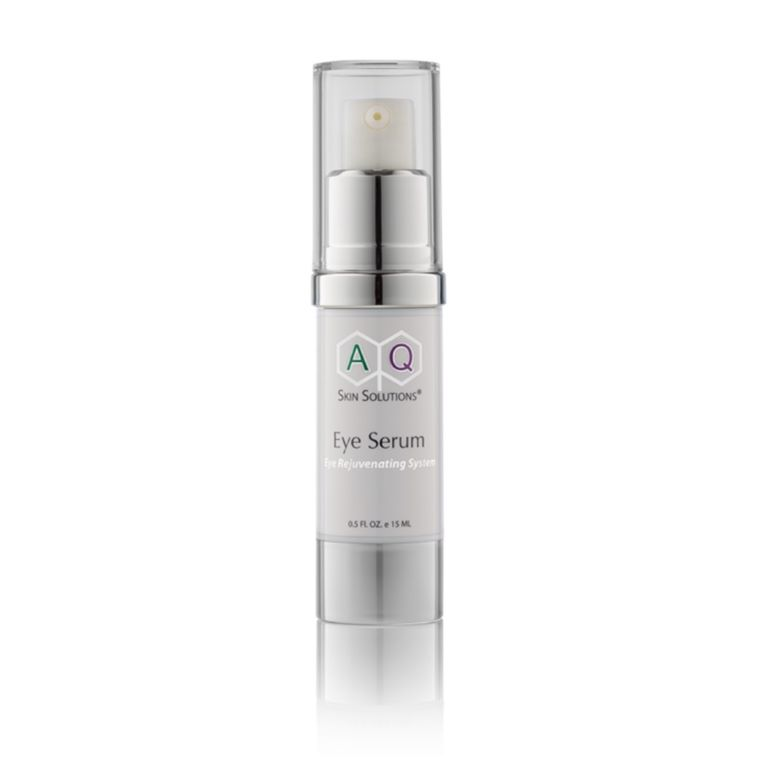 AQ Skin Solutions - Eye serum