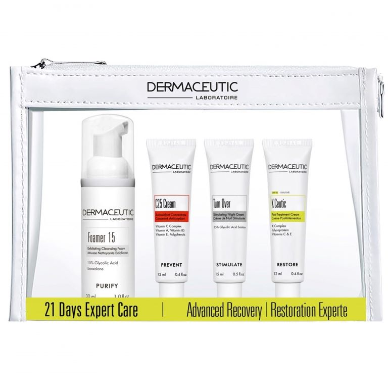 Dermaceutic - Advanced Recovery Kit