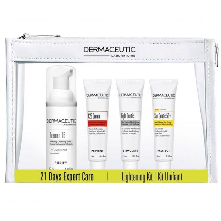 Dermaceutic - Lightening Kit