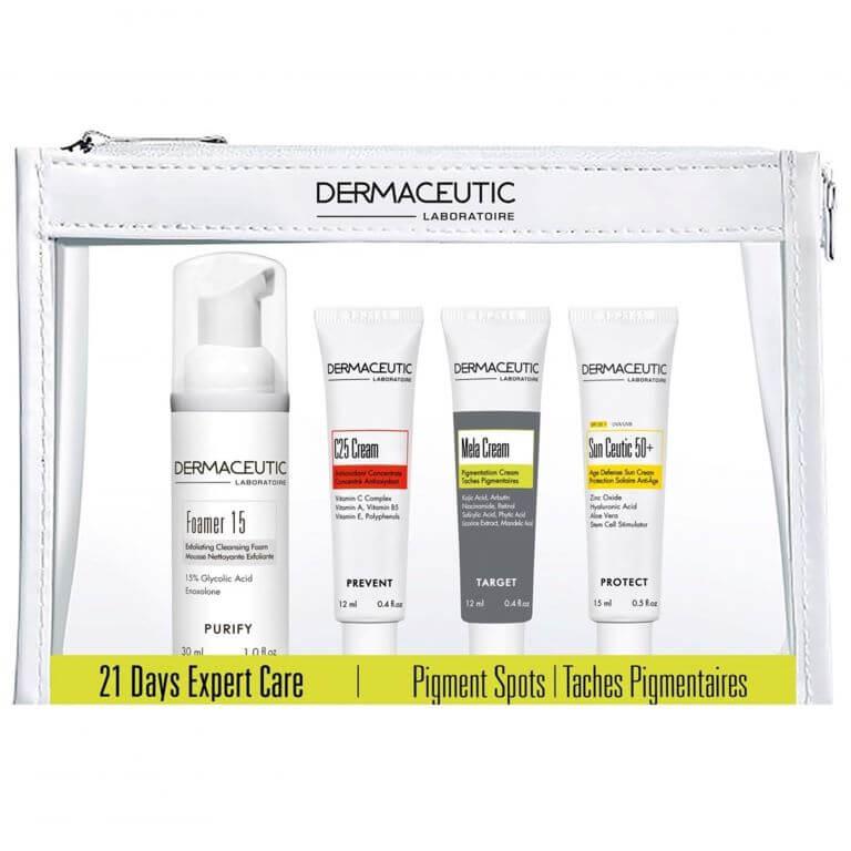 Dermaceutic - Pigment Spots Kit