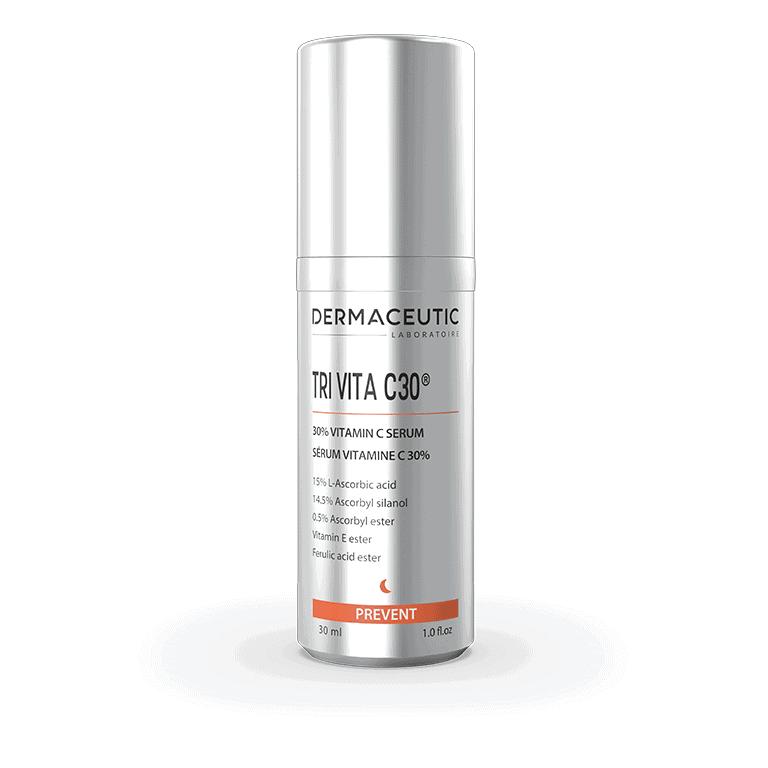 Dermaceutic - Tri Vita C30 30ml
