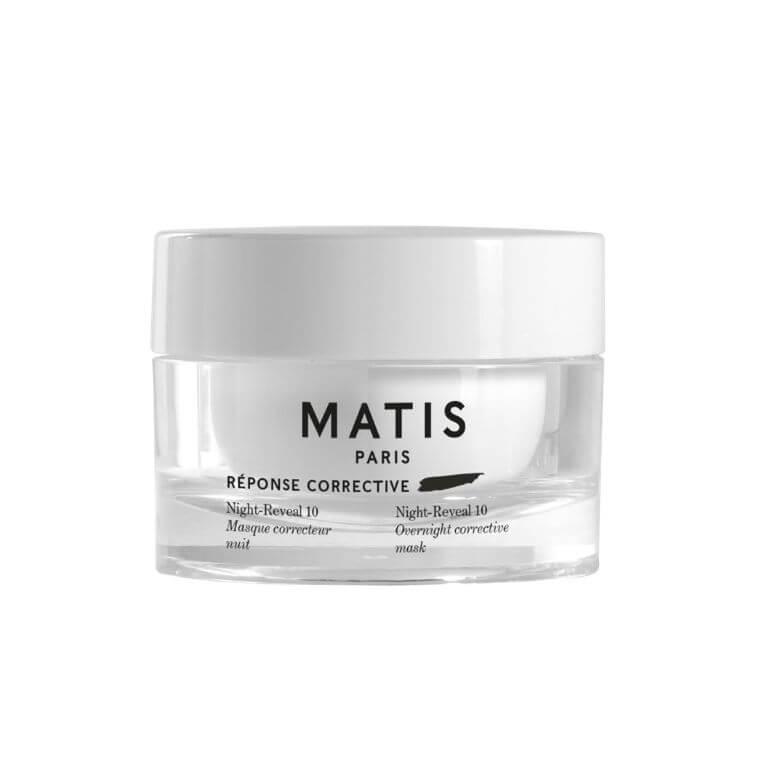 Matis - Night-Reveal 10 50ml