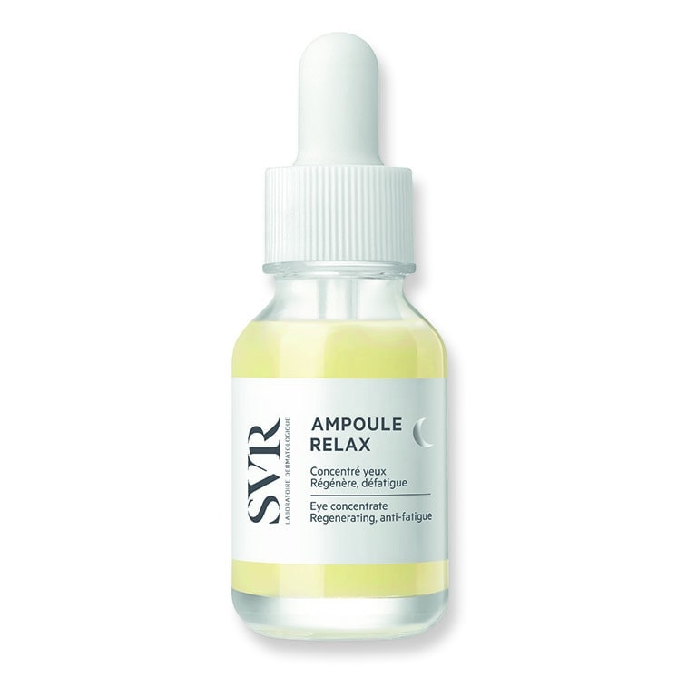 SVR Laboratoire - Ampoule Relax (Night) 15ml