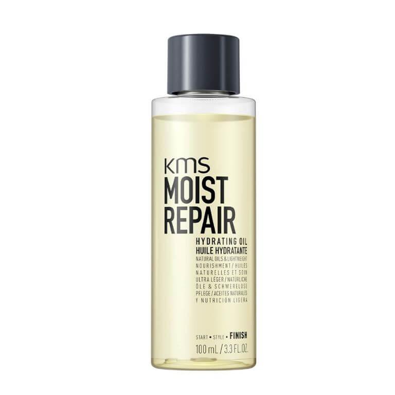 KMS - Moist Repair Hydrating Oil 100ml