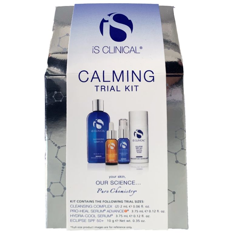 IS Clinical - Pure Calm Trial Kit