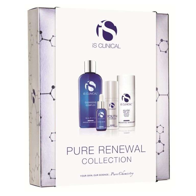 IS Clinical - Pure Renewal Trial Kit