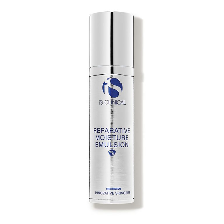 IS Clinical - Reparative Moisture Emulsion 50g