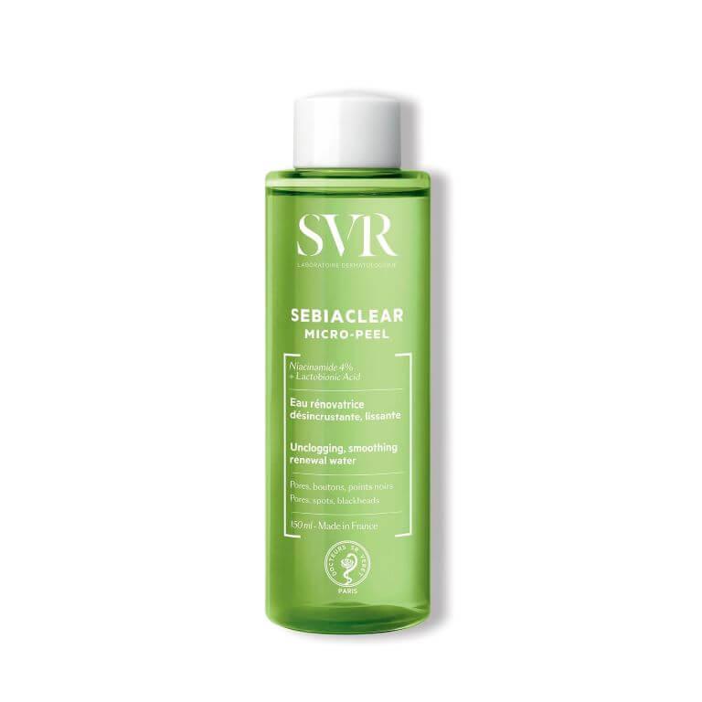 SVR Laboratoire - Sebiaclear Micro Peel 150ml