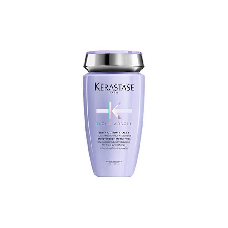 Kerastase - Blond Absolu - Bain Ultra-Violet 250ml