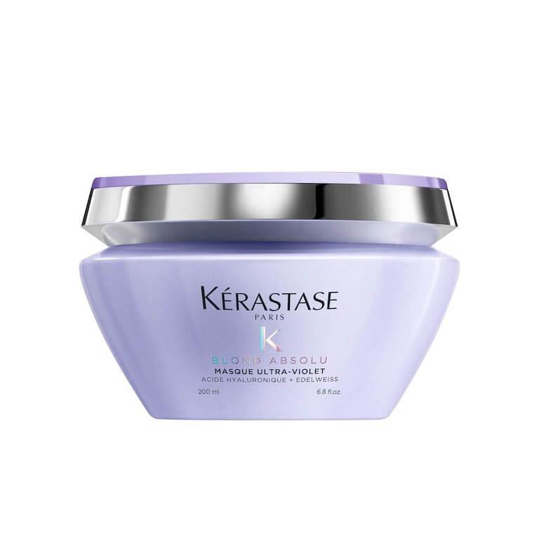 Kerastase - Blond Absolu - Masque Ultra-Violet 200ml
