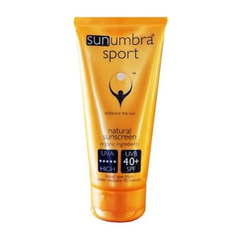Sunumbra P - Sport SPF40+ 100ml