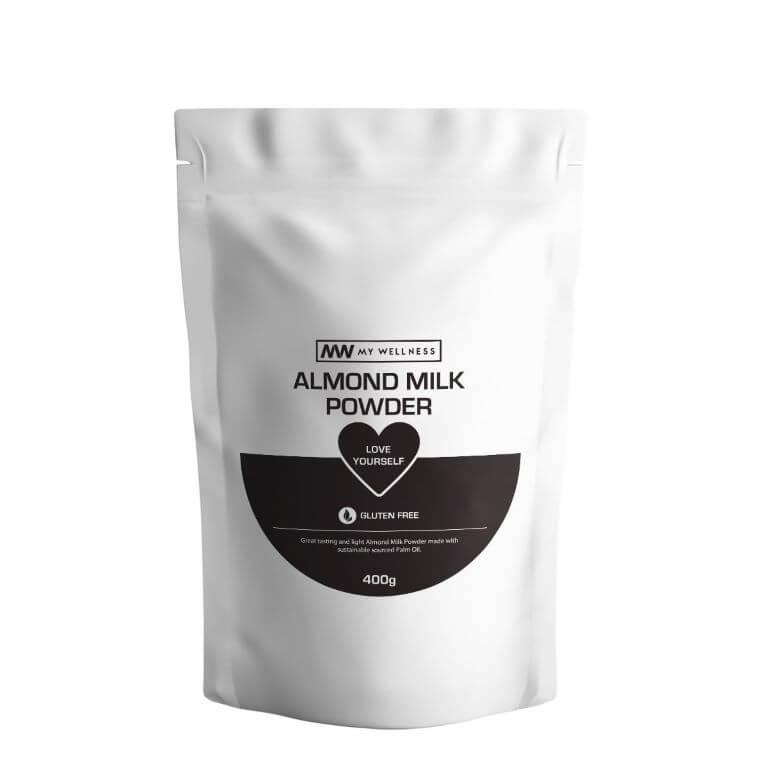 My Wellness - Almond Milk Powder 400g