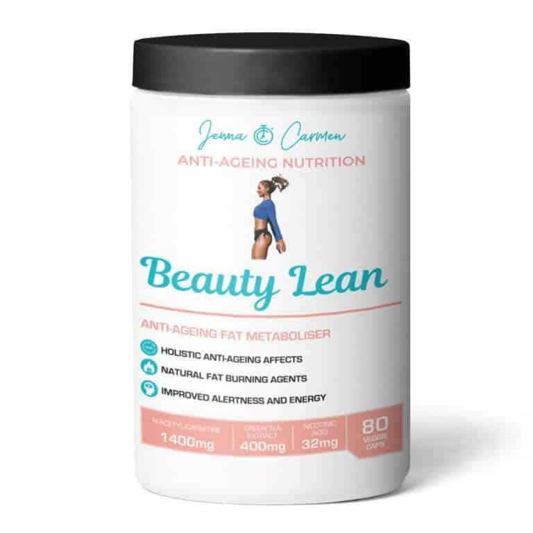 My Wellness - Beauty Lean Caps 80 Caps