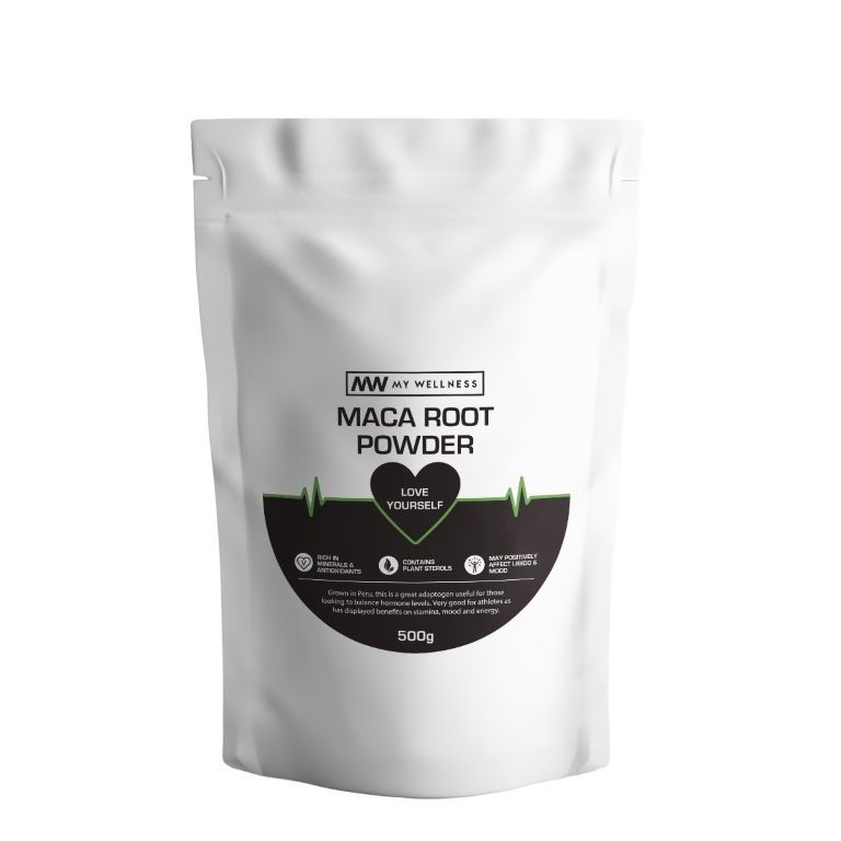 My Wellness - Maca Root 500g