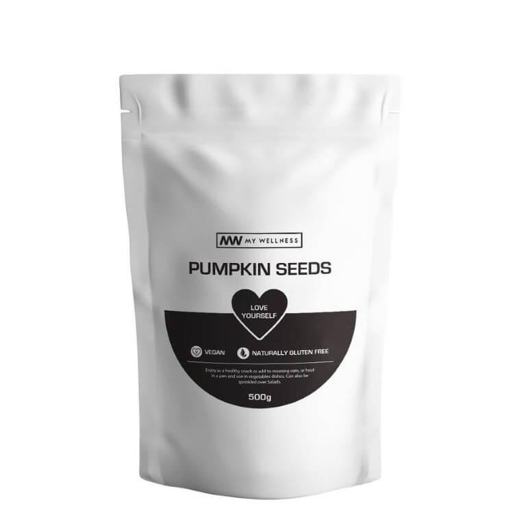 My Wellness - Pumpkin Seeds 500g