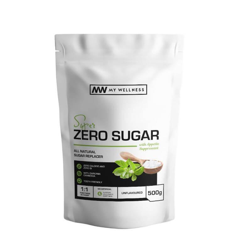 My Wellness - Zero Sugar Natural Sweetener 500g