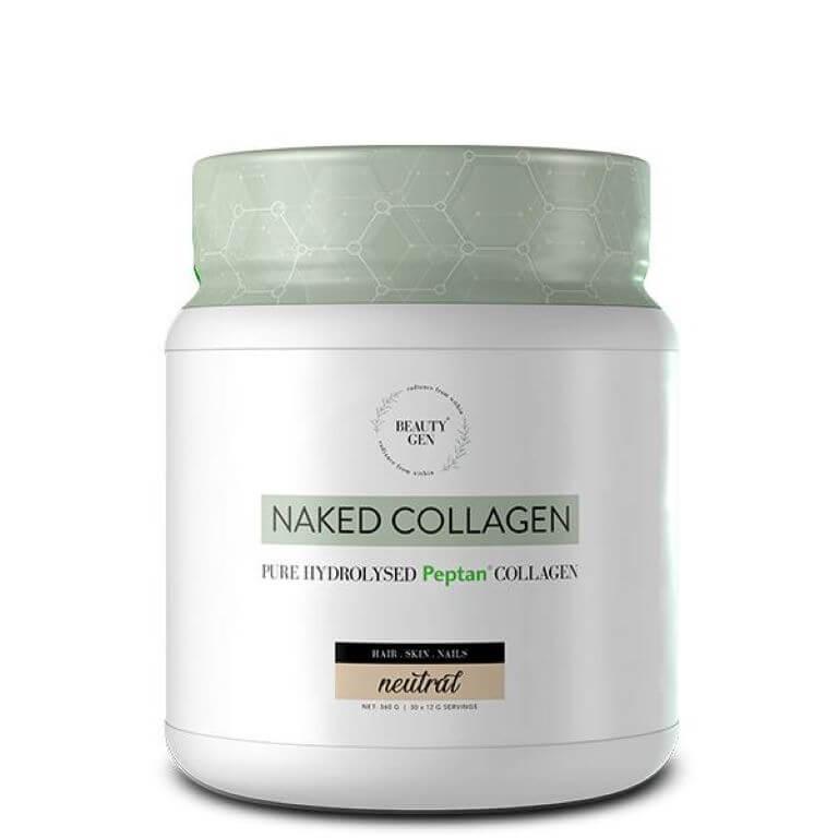 Beauty Gen - Naked Collagen Plus 338g